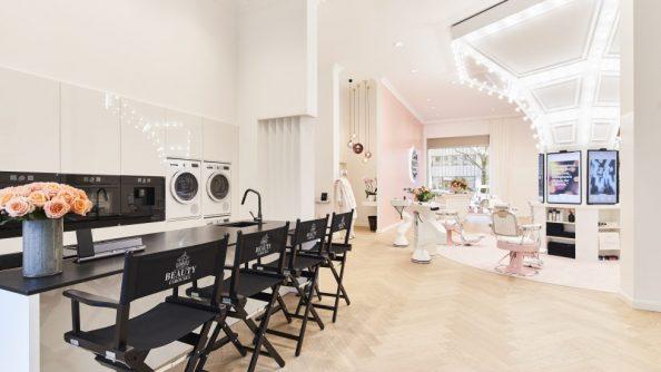 Bosch Accentline Geräte im Beauty Carousel